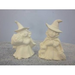 Witches Two Small