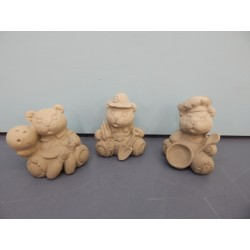 occupation-bears-set-of-3