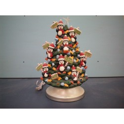 penguin-tree