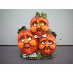 Pumpkin-Trio-with-Bow-Ties