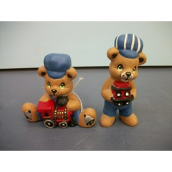 train-bears-set-of-2