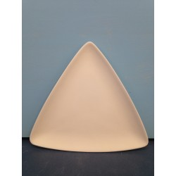triangle-plate