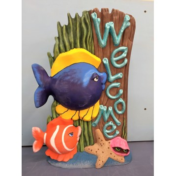 Fish Welcome