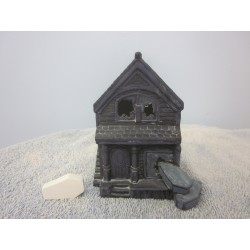 Haunted Village Casket Shop