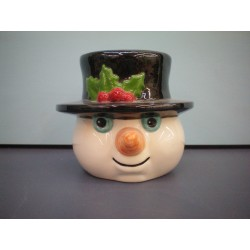 Melting Pot Snowman