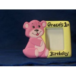 Bear Picture Frame (BE-5)