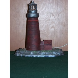 Lighthouse Fort Gratiot with Base (NAU-7)