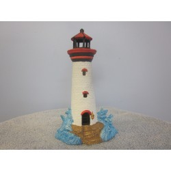 Lighthouse with Water (NAU-11)