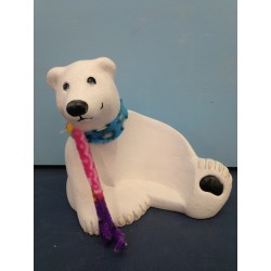 bear-polar-wine-holder