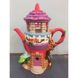 Fairy Tea Pot House (MYS-102)