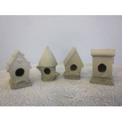 birdhouse-tiny-set-of-4