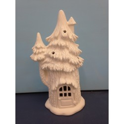 conifer-cottage