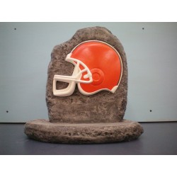 football-helmet-rock